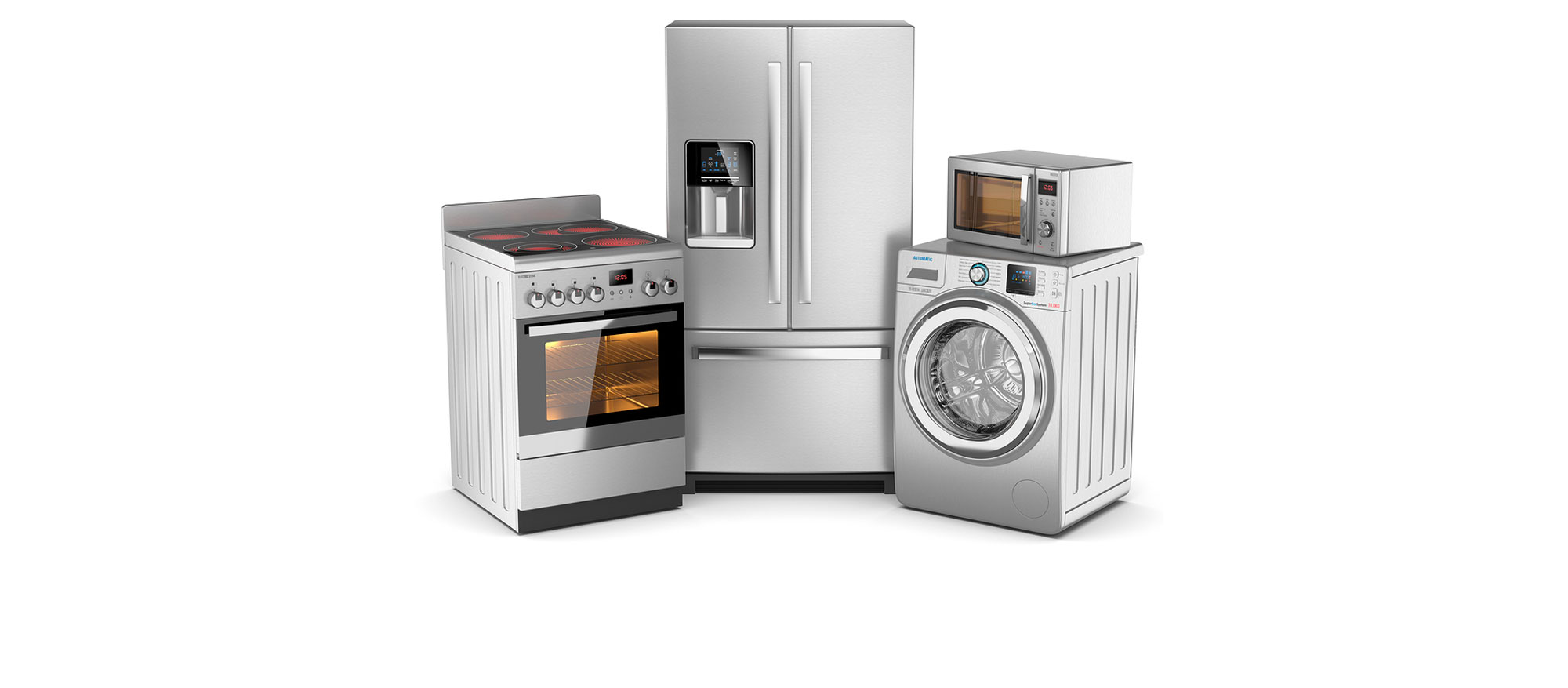 Appliance Services Refrigerator Repair Washer Dryer Repair